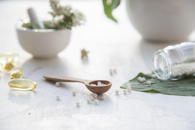 Thymuline - jak wzmocnić odporność homeopatią? Granulki homeopatyczne.