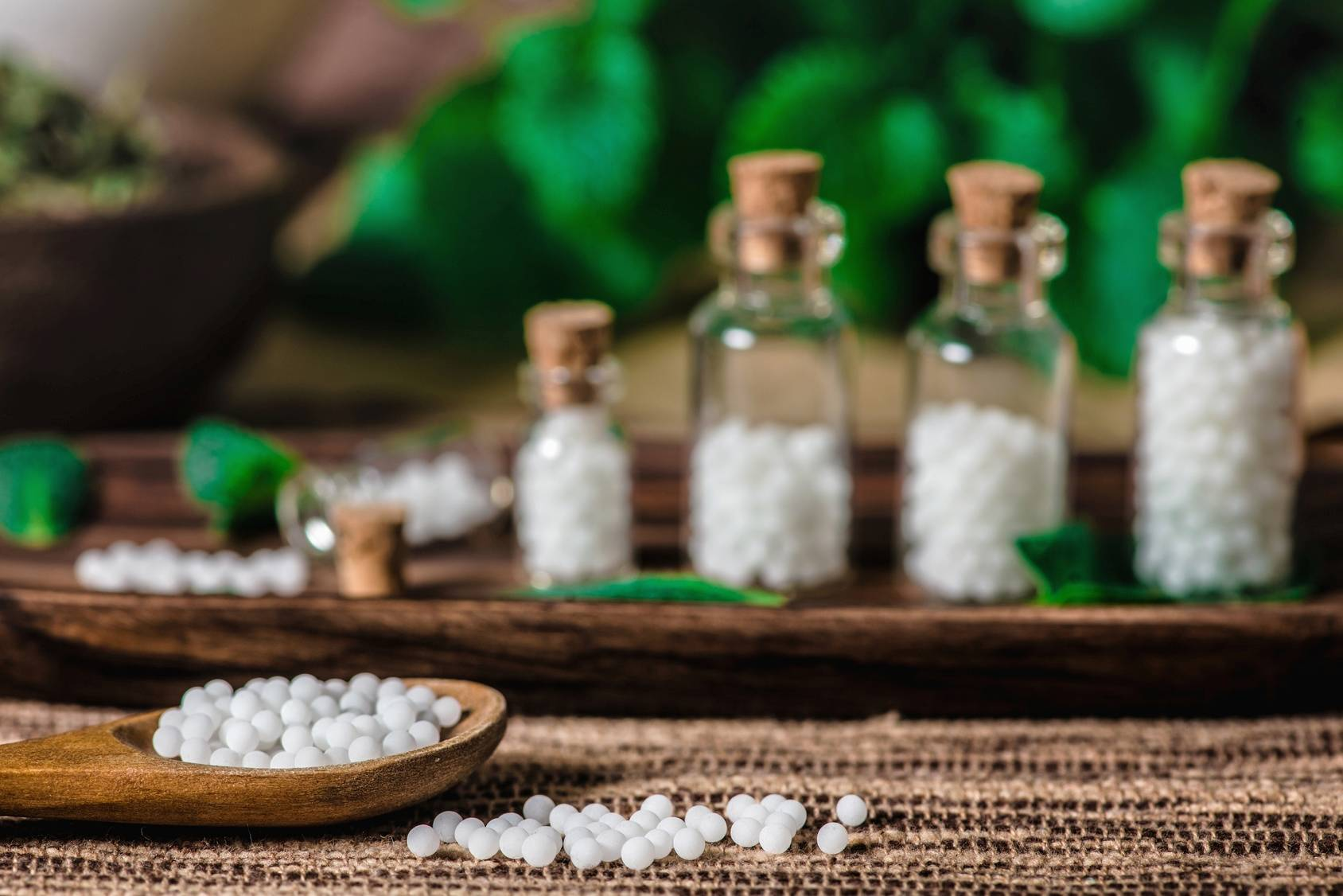 Leki homeopatyczne na zapalenie pęcherza.