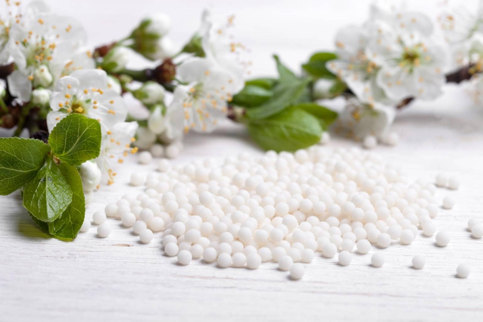 Leki homeopatyczne na zapalenie zatok.