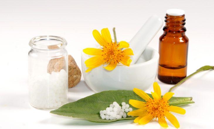 Arnica montana - homeopatia.