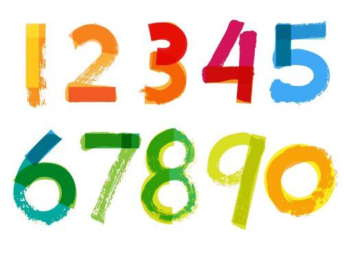 Magia liczb i ich znaczenie w medycynie chińskiej.
