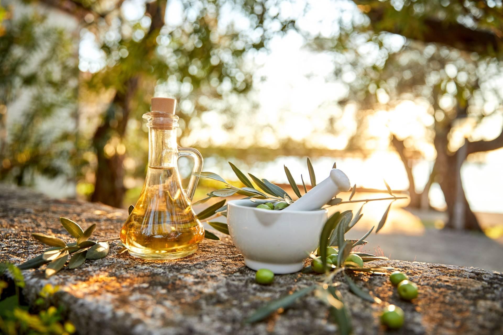 Liść oliwny na wirusy. Jak zwalczać wirusy w organizmie?