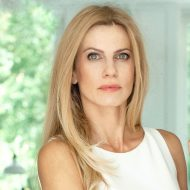 Magda Szymanowska - dietetyczka, dyplomowany coach zdrowia.