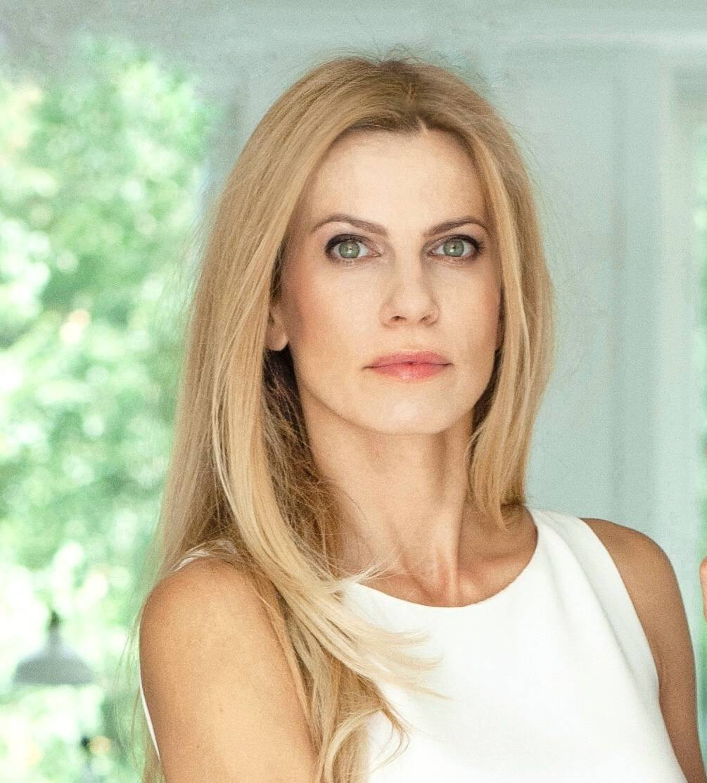 Magda Szymanowska - dietetyczka, dyplomowany coach zdrowia | Naturalnie o Zdrowiu