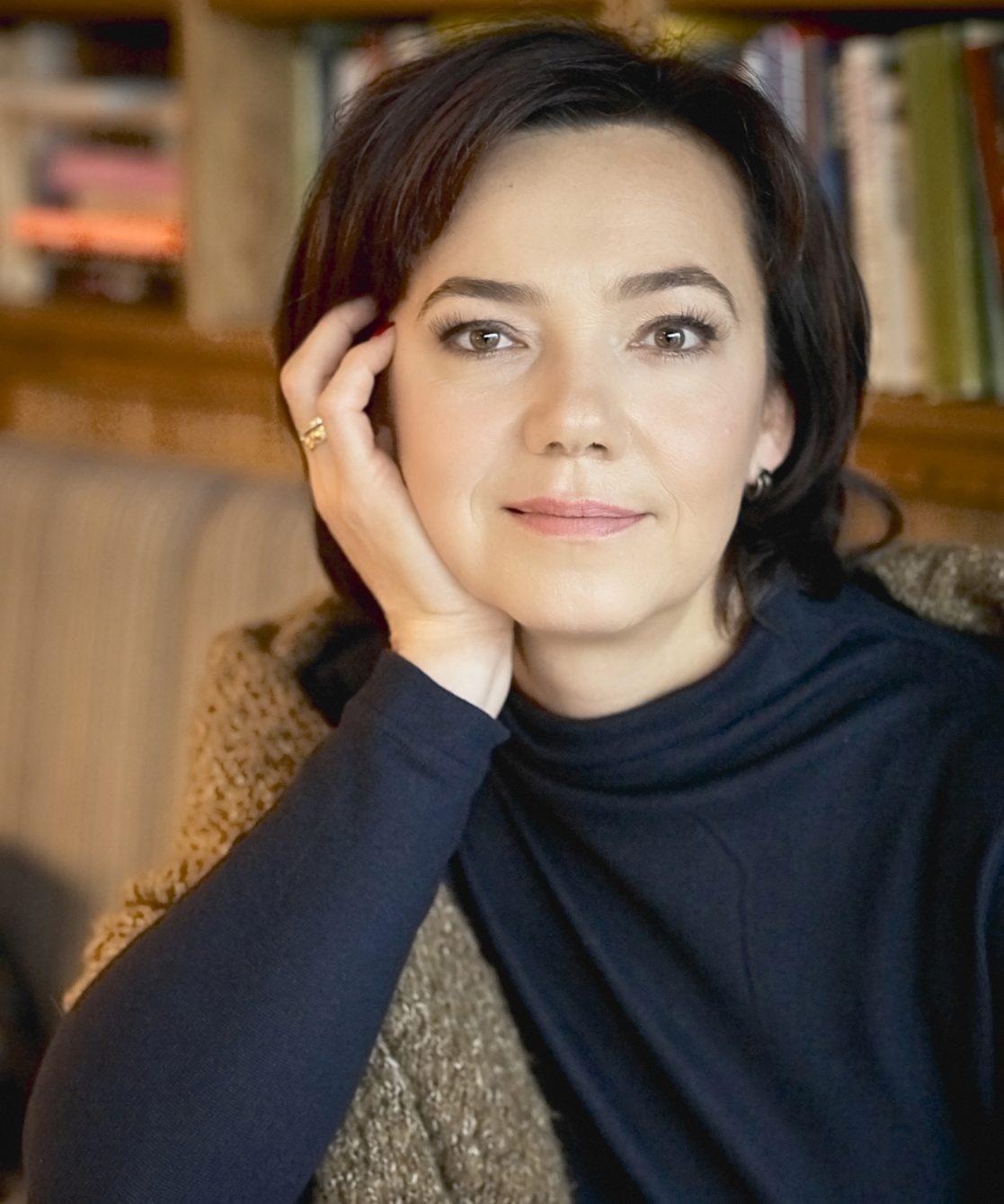 Magdalena Wojciechowska-Budzisz - farmaceutka   Naturalnie o zdrowiu