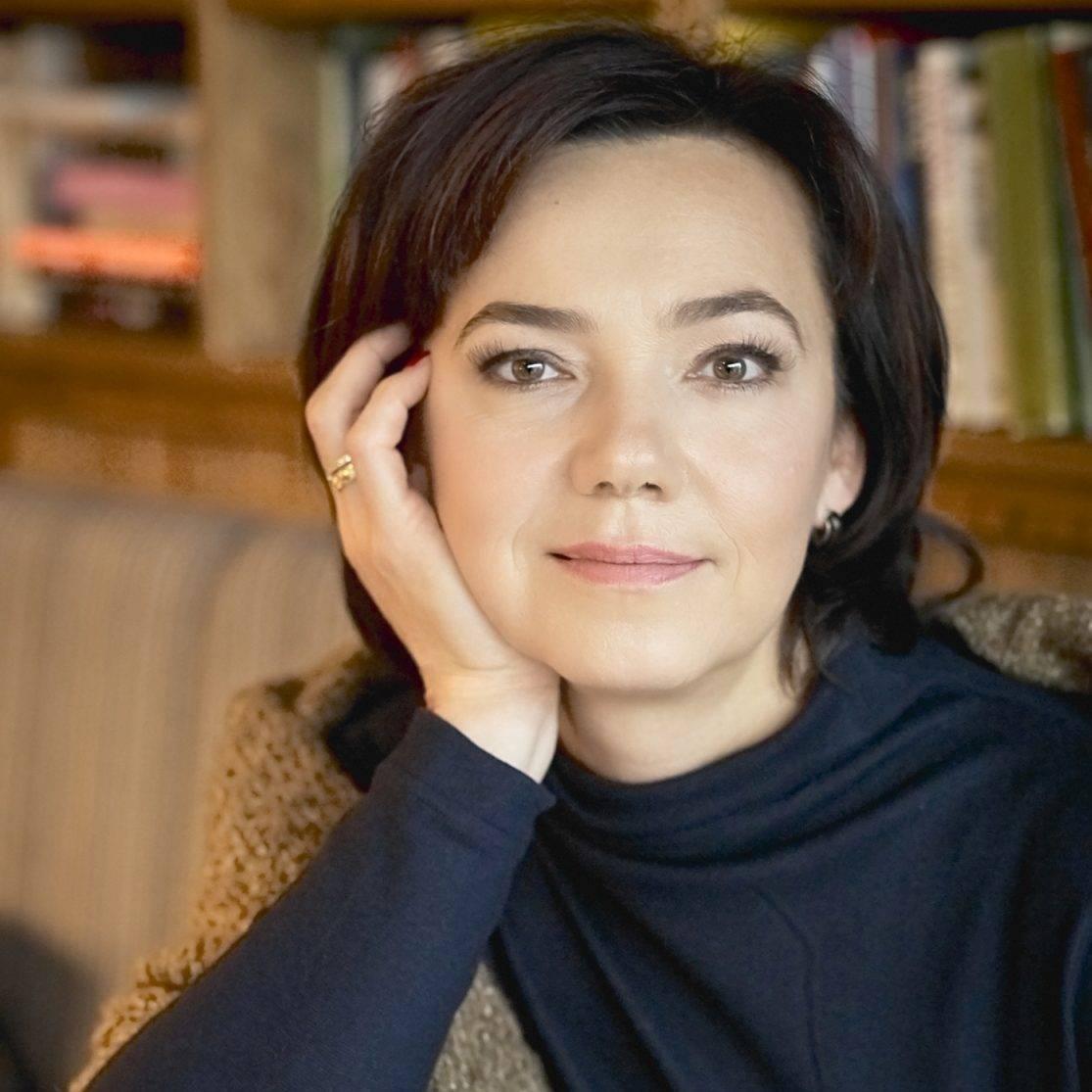 Magdalena Wojciechowska-Budzisz - farmaceutka | Naturalnie o zdrowiu