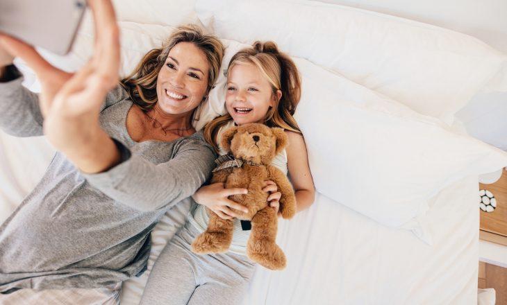 Matka i córka - jak zbudować i ułożyć sobie dobrą relację?