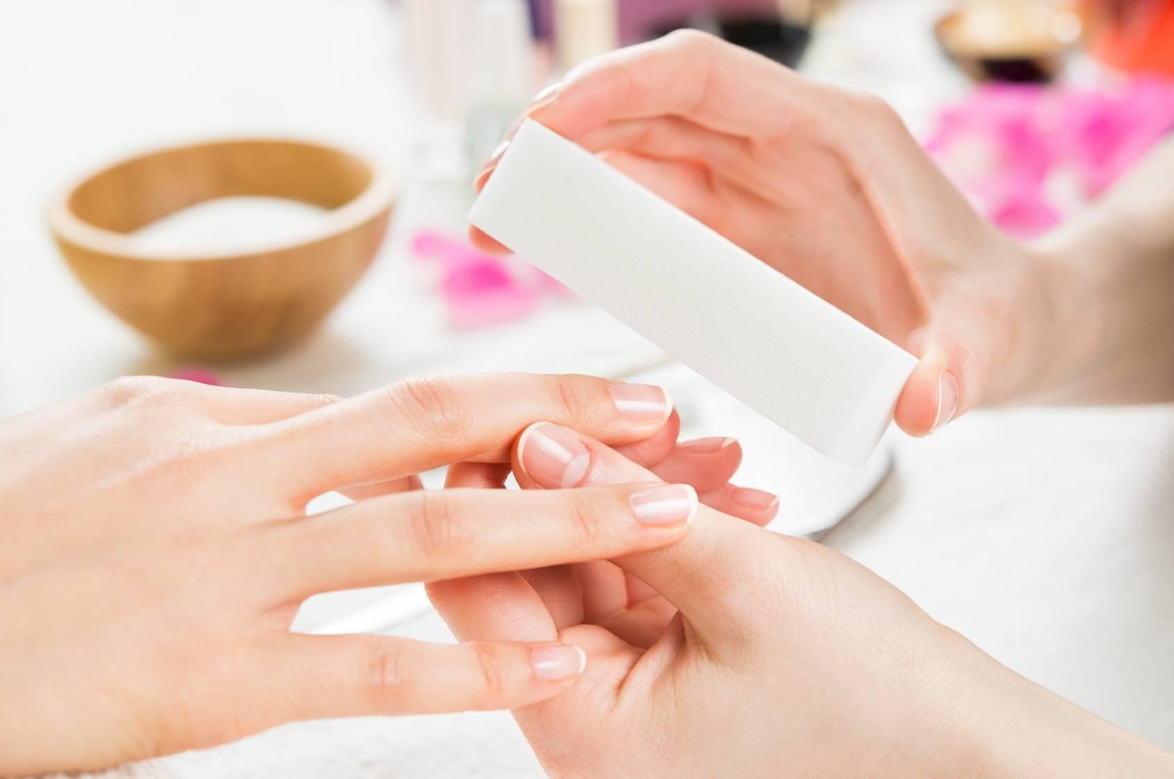 Manicure - o czym świadczy wygląd paznokci?