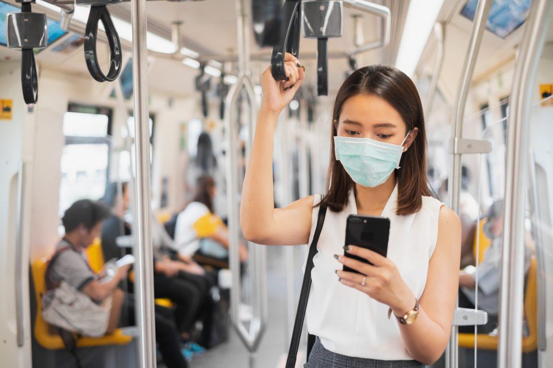 Pandemia koronawirusa - nosić maseczki przeciwwirusowe czy nie?