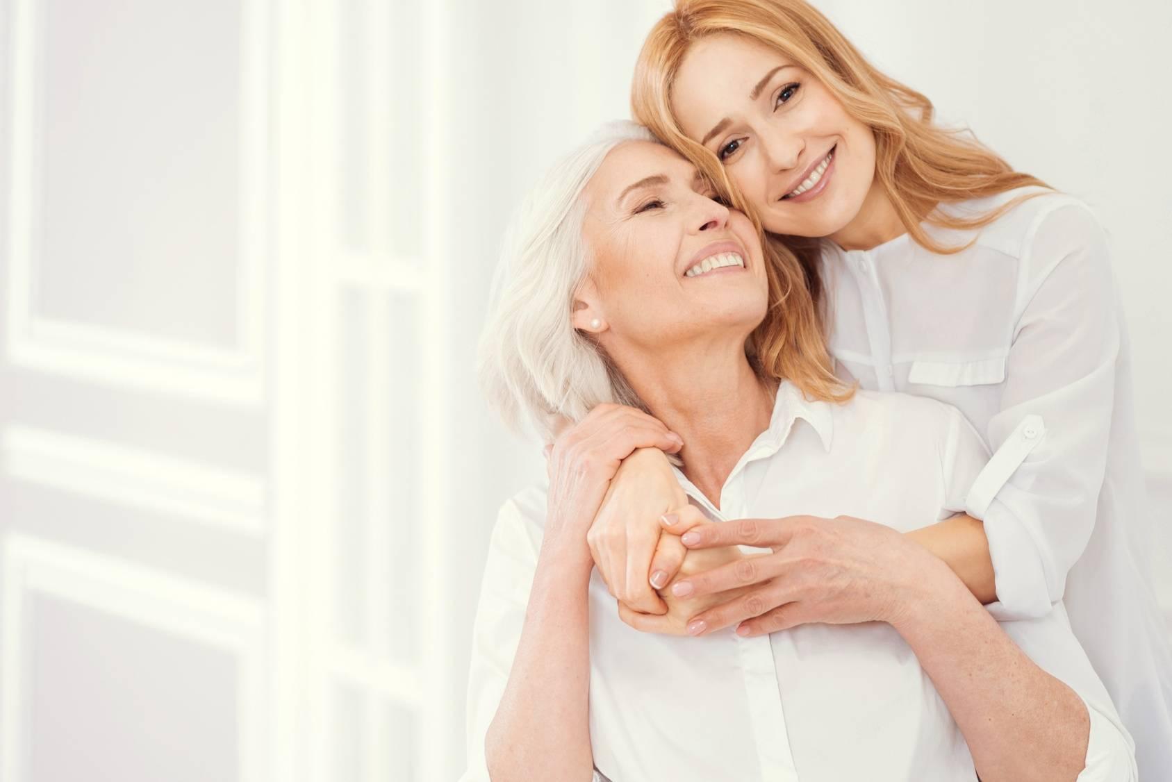 Matka i córka - jak ułożyć wzajemną relację?