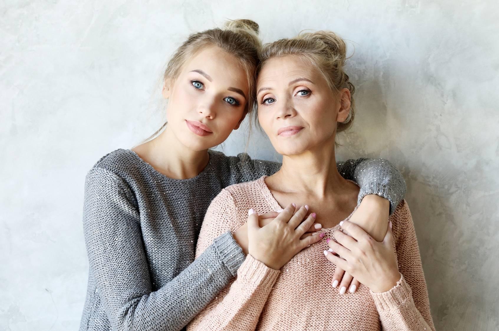 Relacje matka i córka - gdy dziecko się usamodzielnia.