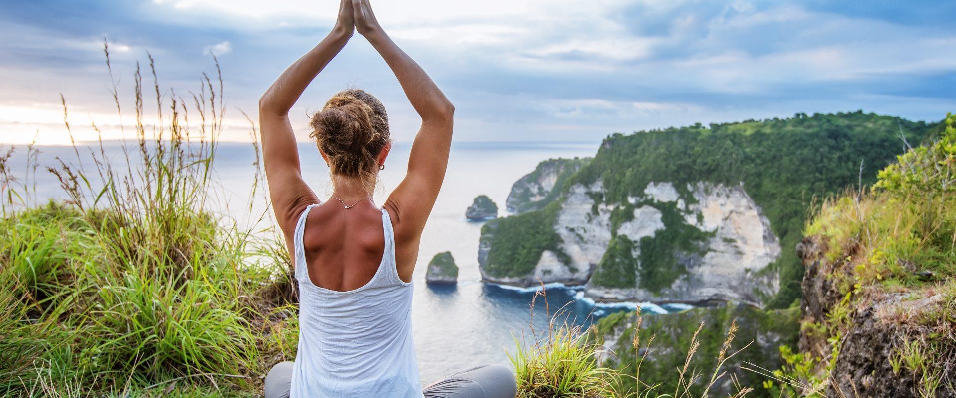 Prawidłowe oddychanie - czemu jest takie ważne?