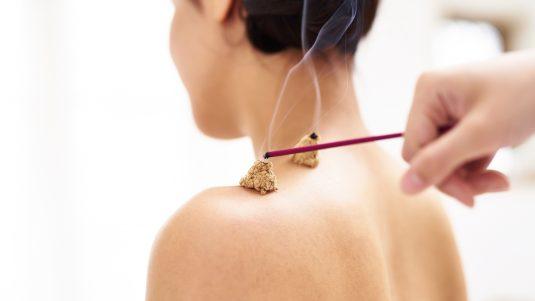 Moksa, czyli na czym polega moksowanie w medycynie chińskiej?