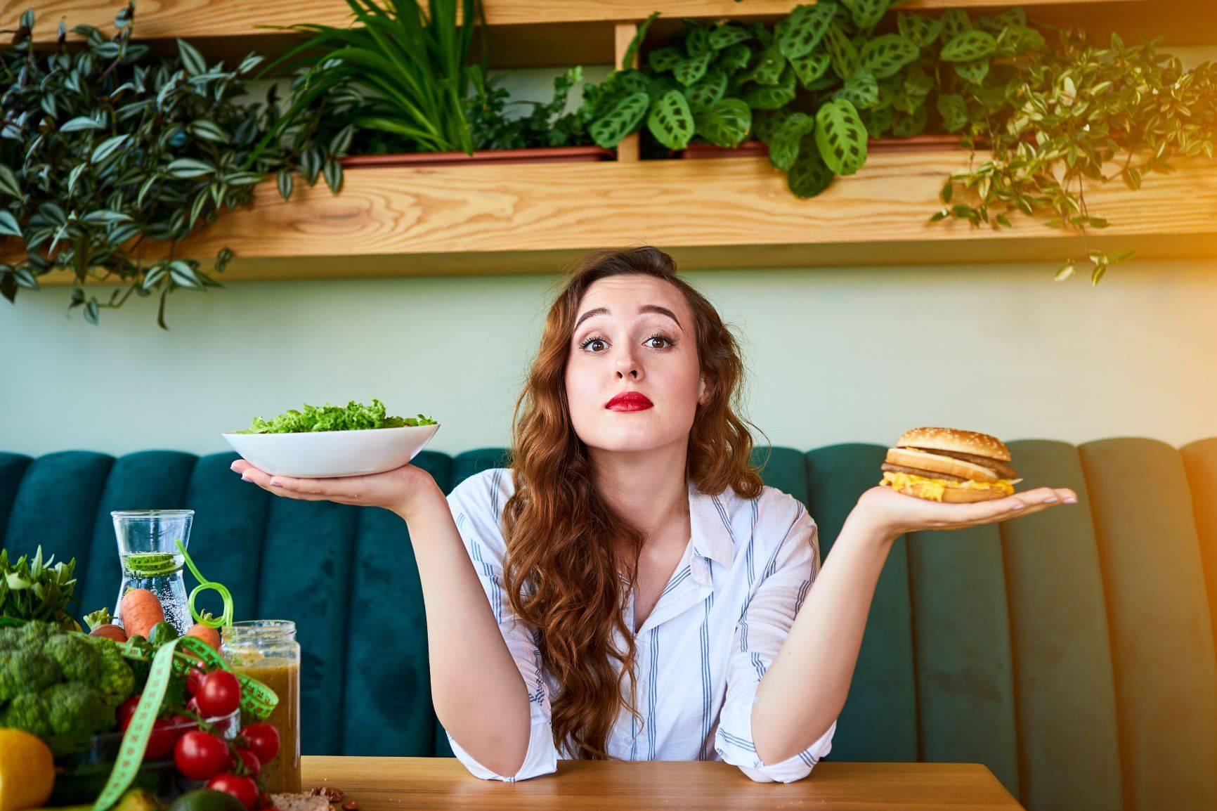 Odchudzanie po 40. roku życia. Jak schudnąć, kiedy metabolizm zwalnia?