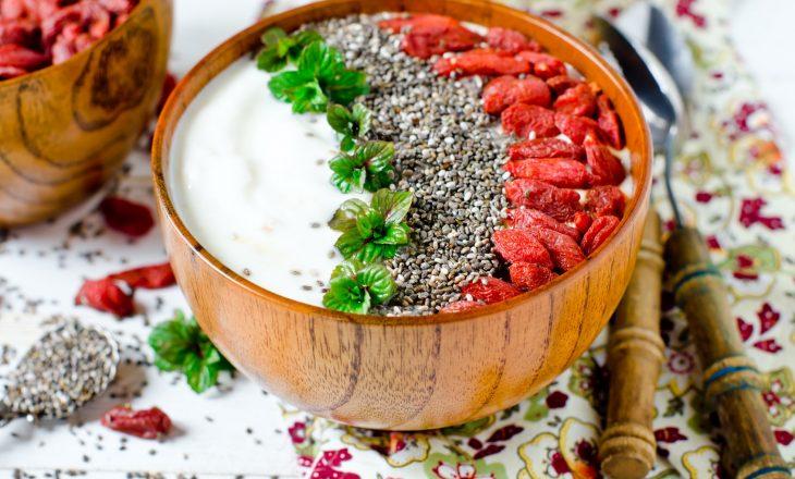 Babka płesznik, nasiona chia i siemię lniane - co wybrać?
