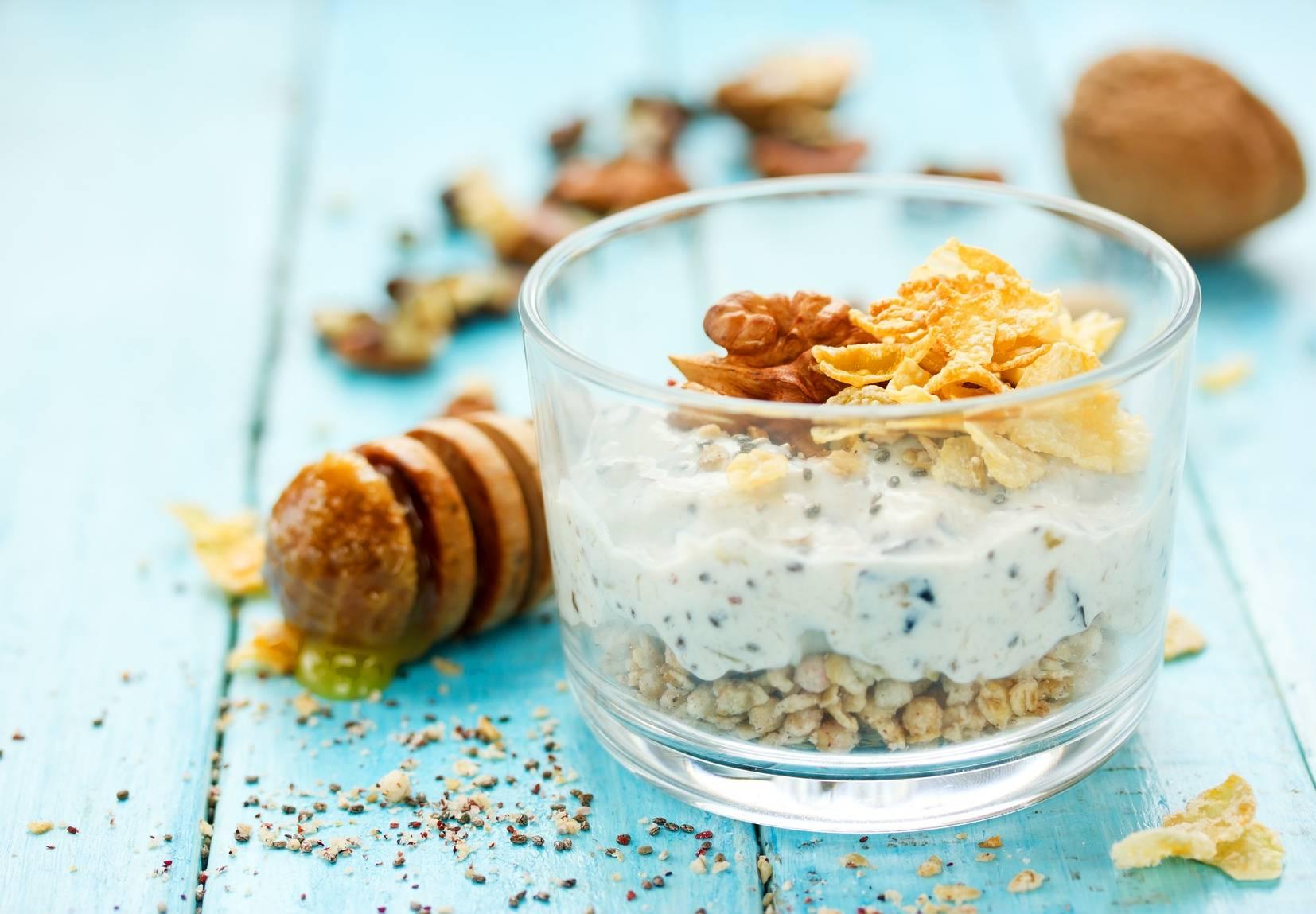 Nasiona chia, babki płesznik, siemienia lnianego - które najzdrowsze?