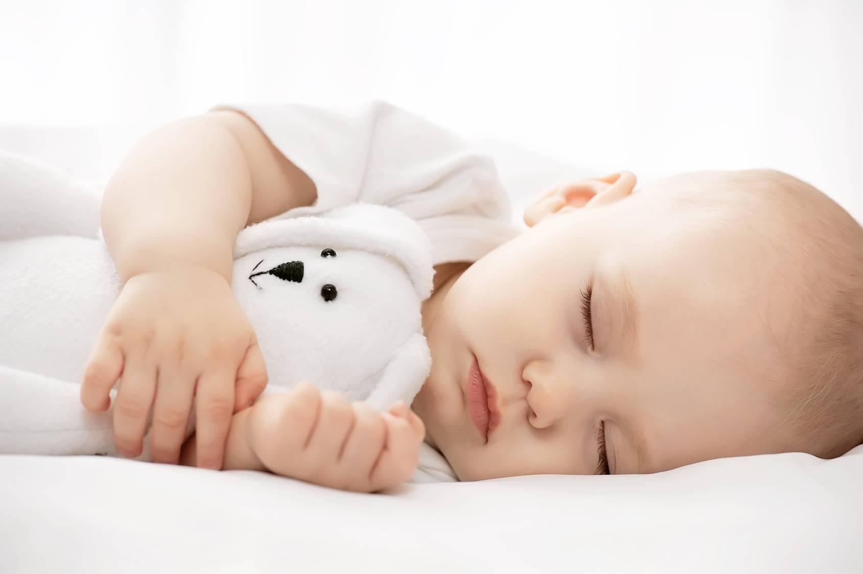 Delikatna skóra dziecka - jak ją pielęgnować?