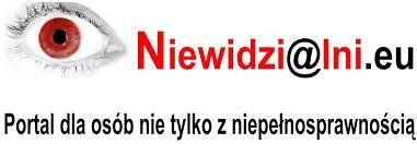 Logo Niewidzialni.eu