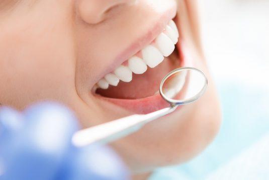 Odtwarzanie zębów z komórek macierzystych.