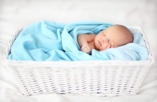 Witamina K dla noworodka - dlaczego jest podawana?