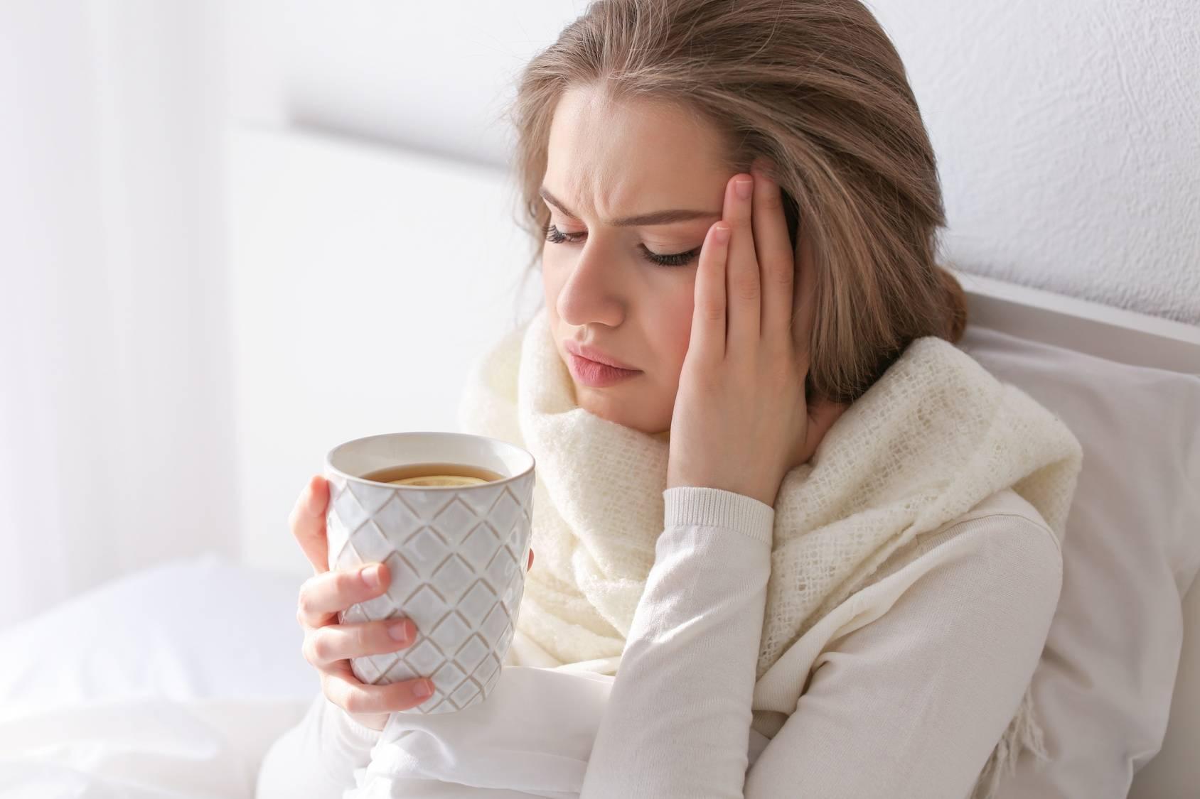 Objawy grypy - jak je rozpoznać?