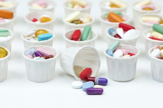 Antybiotyki - czemu przestają działać?