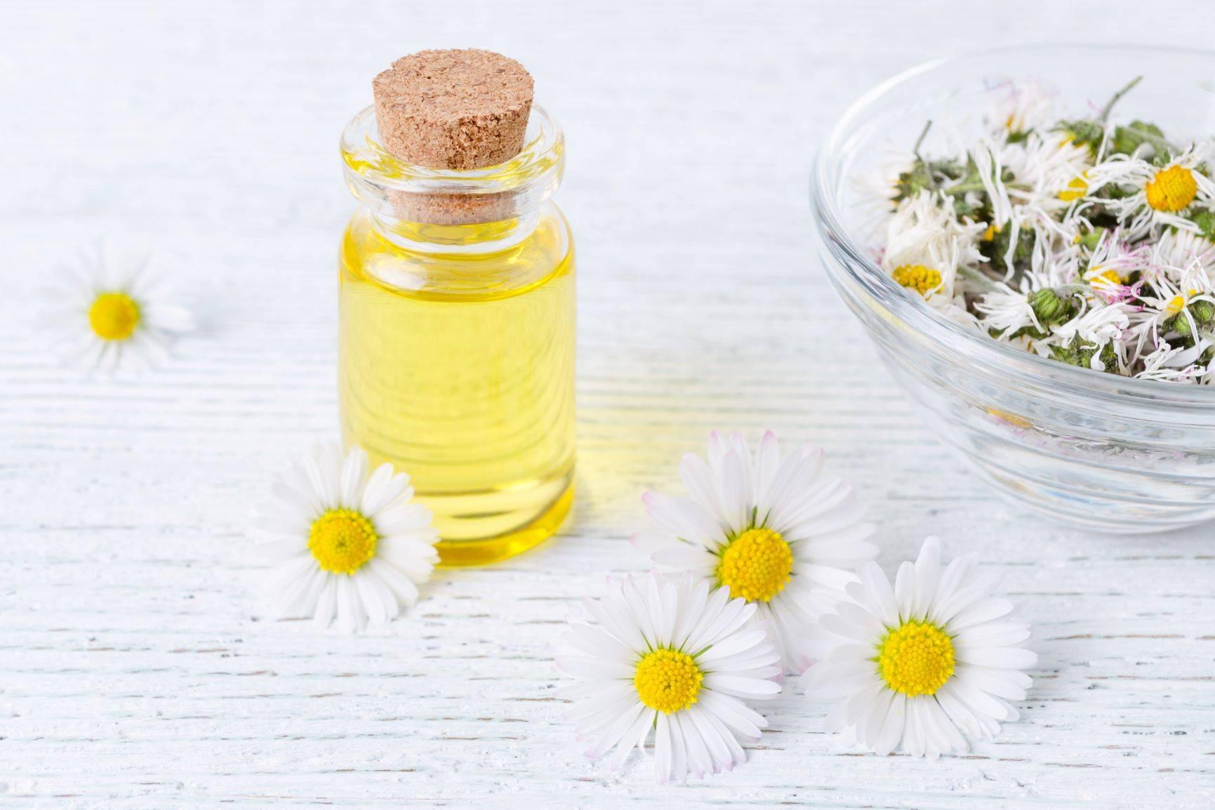 Aromaterapia poprawia nastrój.