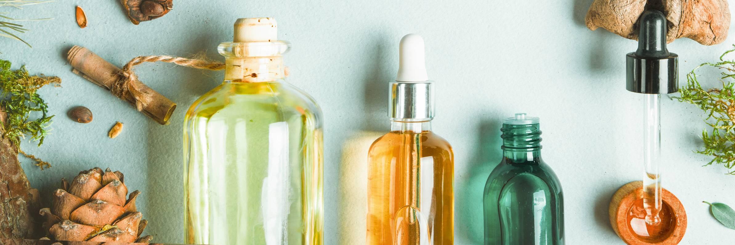Olejki do włosów - jak olejować włosy?