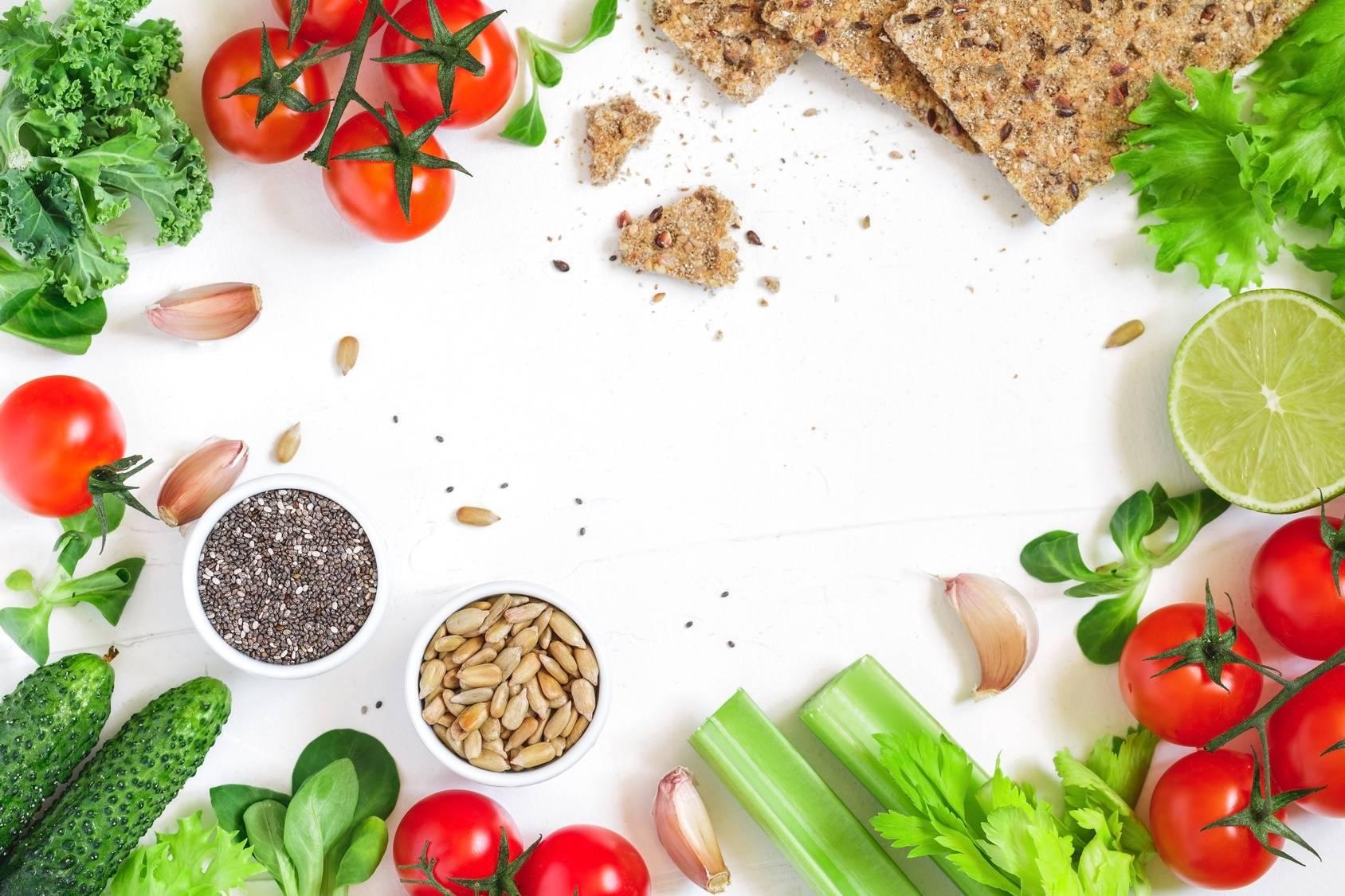 Jak walczyć z otyłością? Planuj posiłki i zdrowo się odżywiaj.