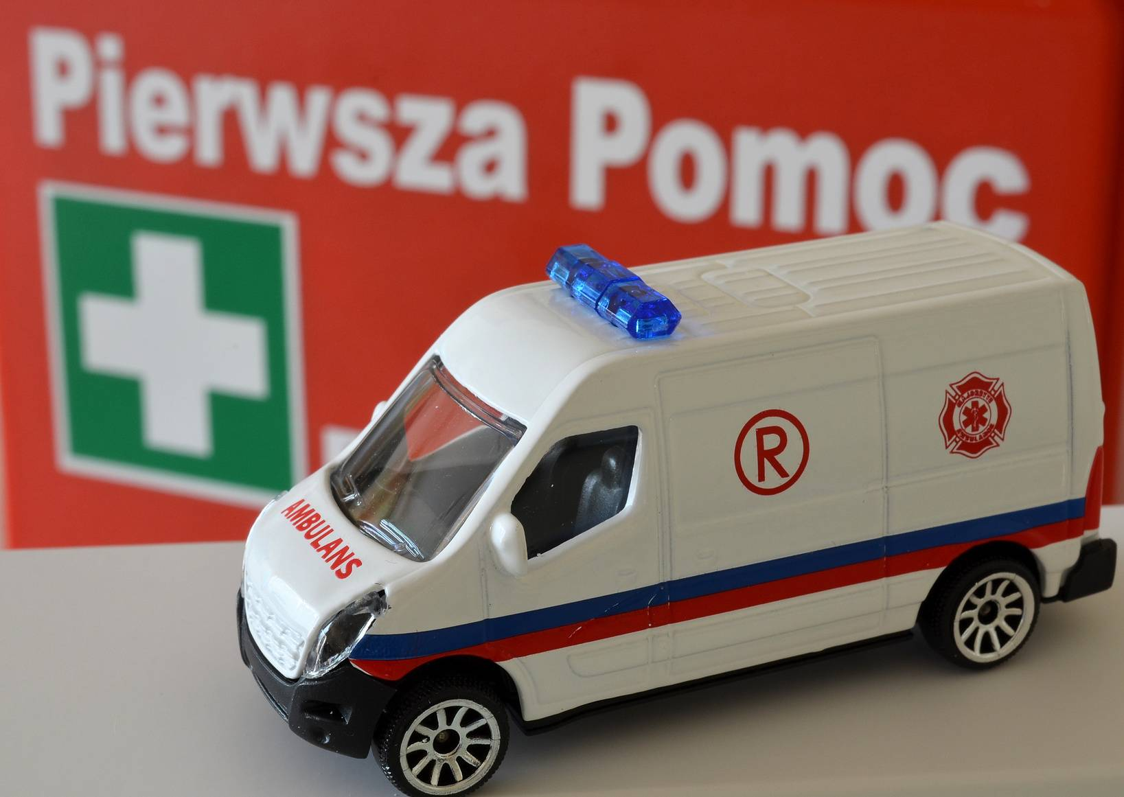 Nowy system triage na oddziałach SOR.