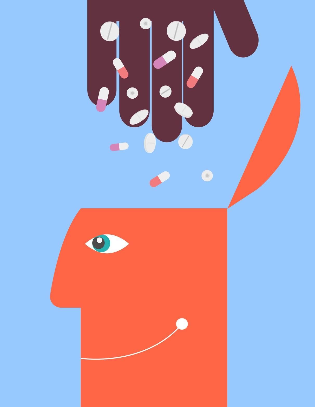 Efekt placebo - jak nasz mózg pomaga w leczeniu organizmu?