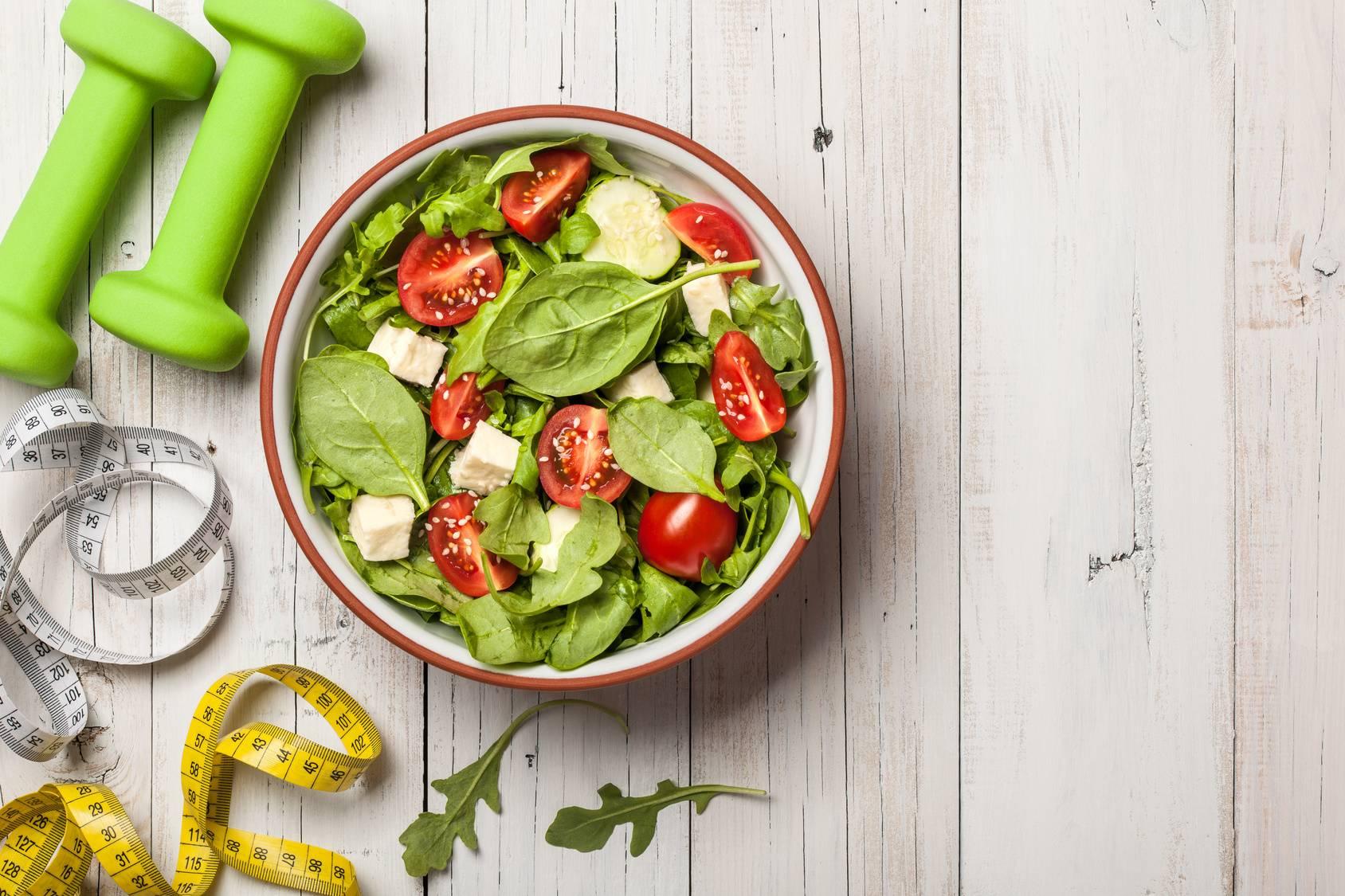 Co i kiedy jeść, gdy trenujesz?