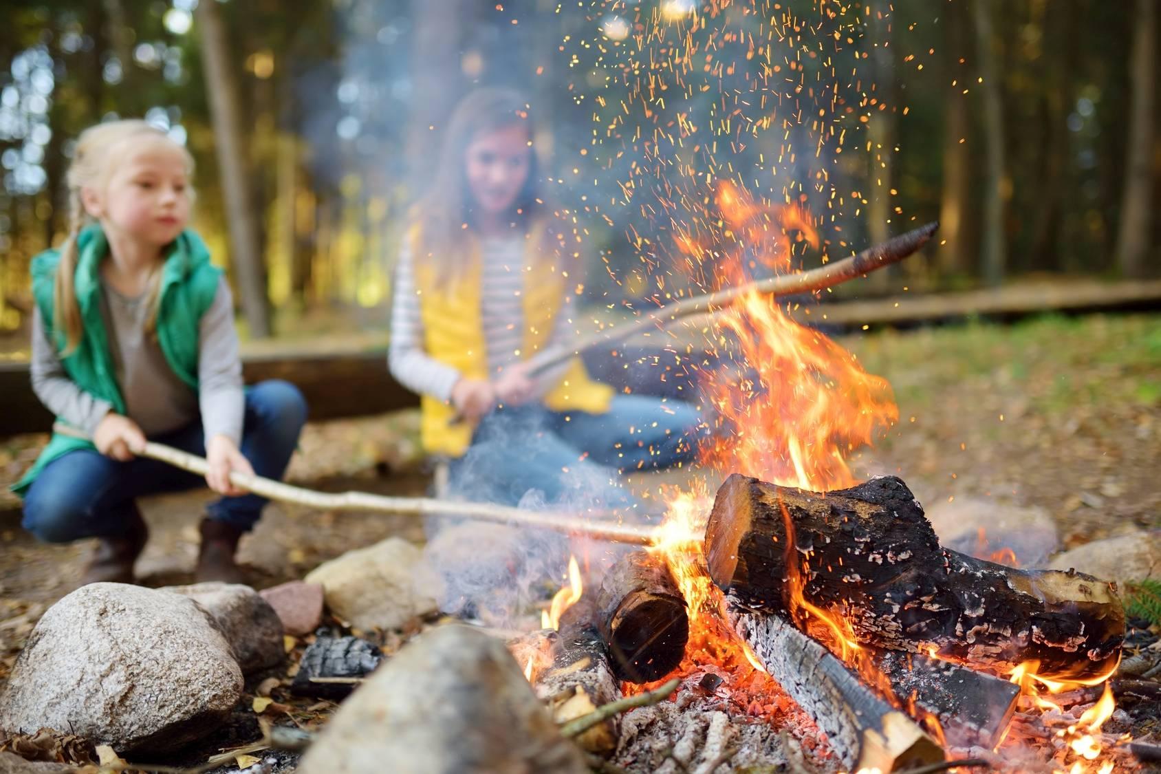 Pożar lasu - jak zachować środki ostrożności w lesie?
