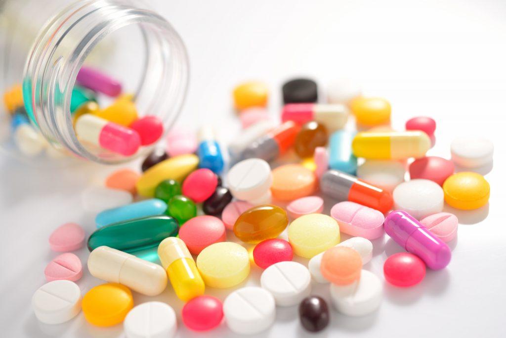 Jak wyleczyć wrzody żołądka - leki syntetyczne?