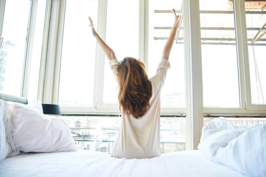 Praktyka wdzięczności, czyli jak dobrze zacząć dzień.