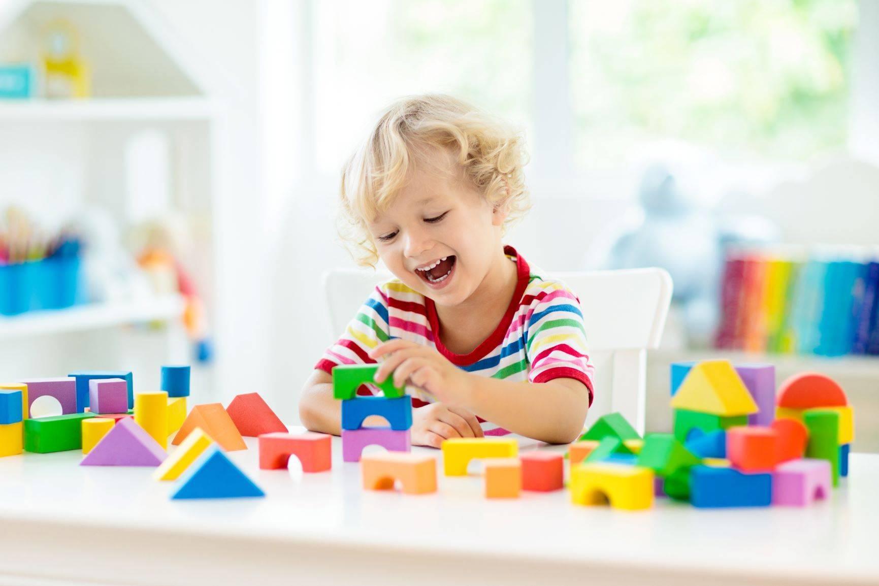 25 zabaw dla dzieci, które musisz znać.