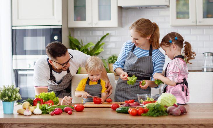 Śniadania dla zabieganych rodziców i ich dzieci.