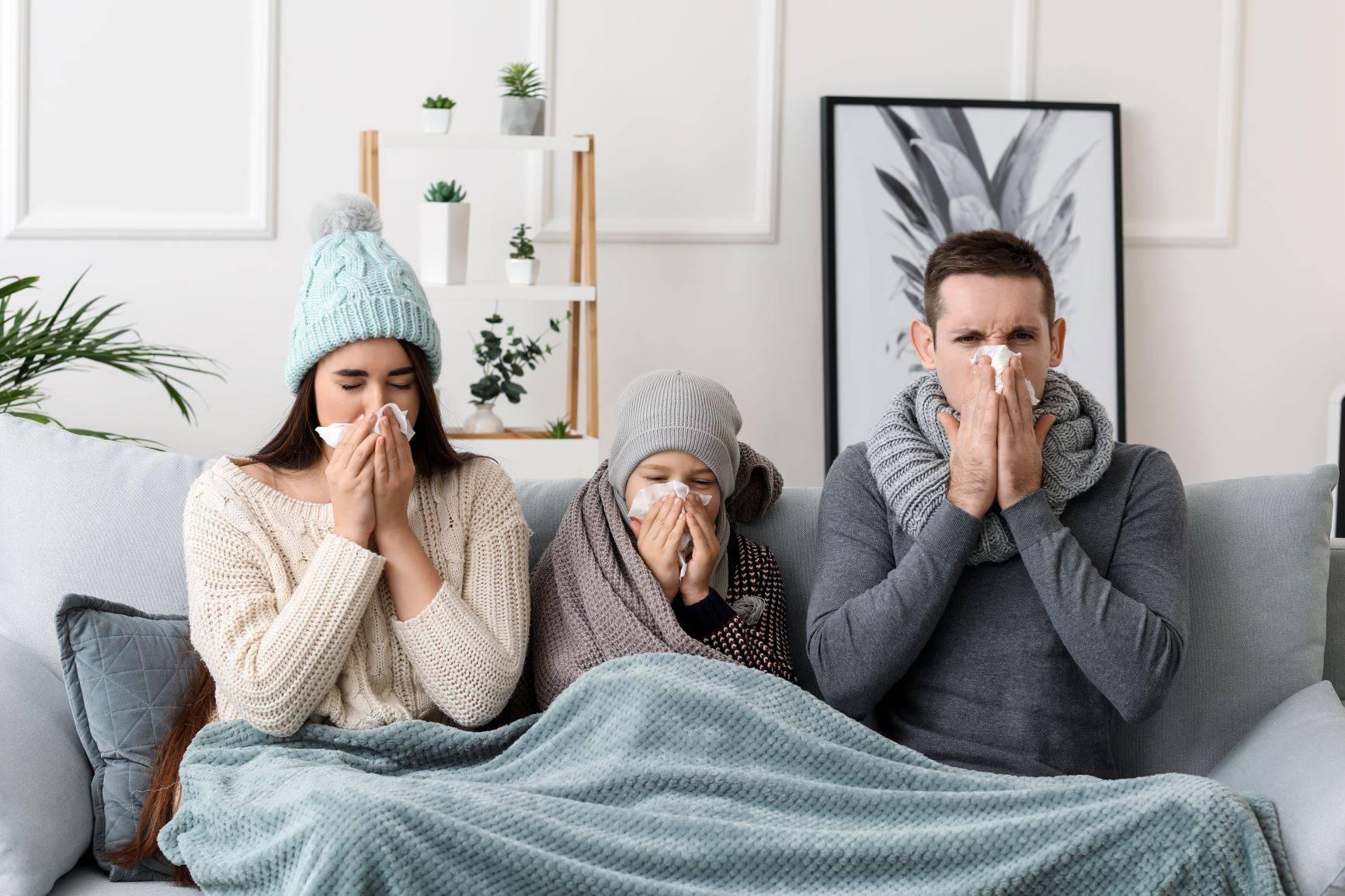 Czy dorośli też mogą chorować na ospę wietrzną?