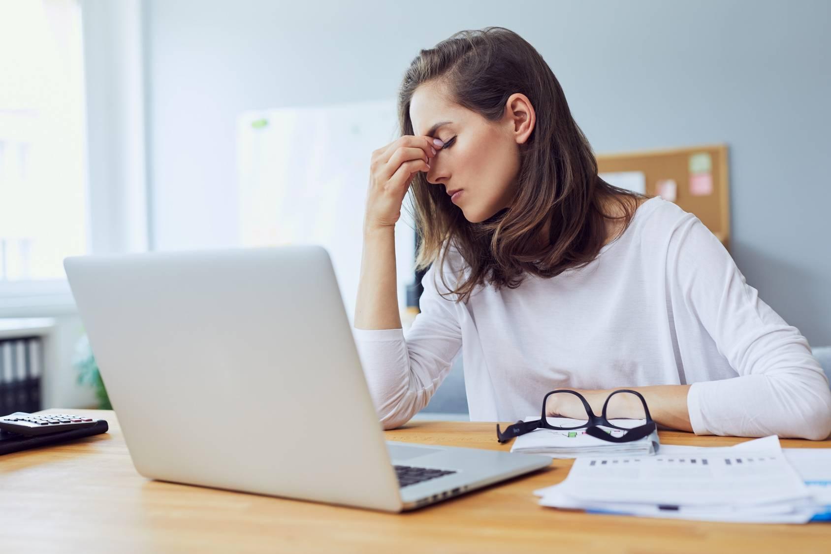 dlaczego odpowiednia ilość snu jest tak ważna dla organizmu?