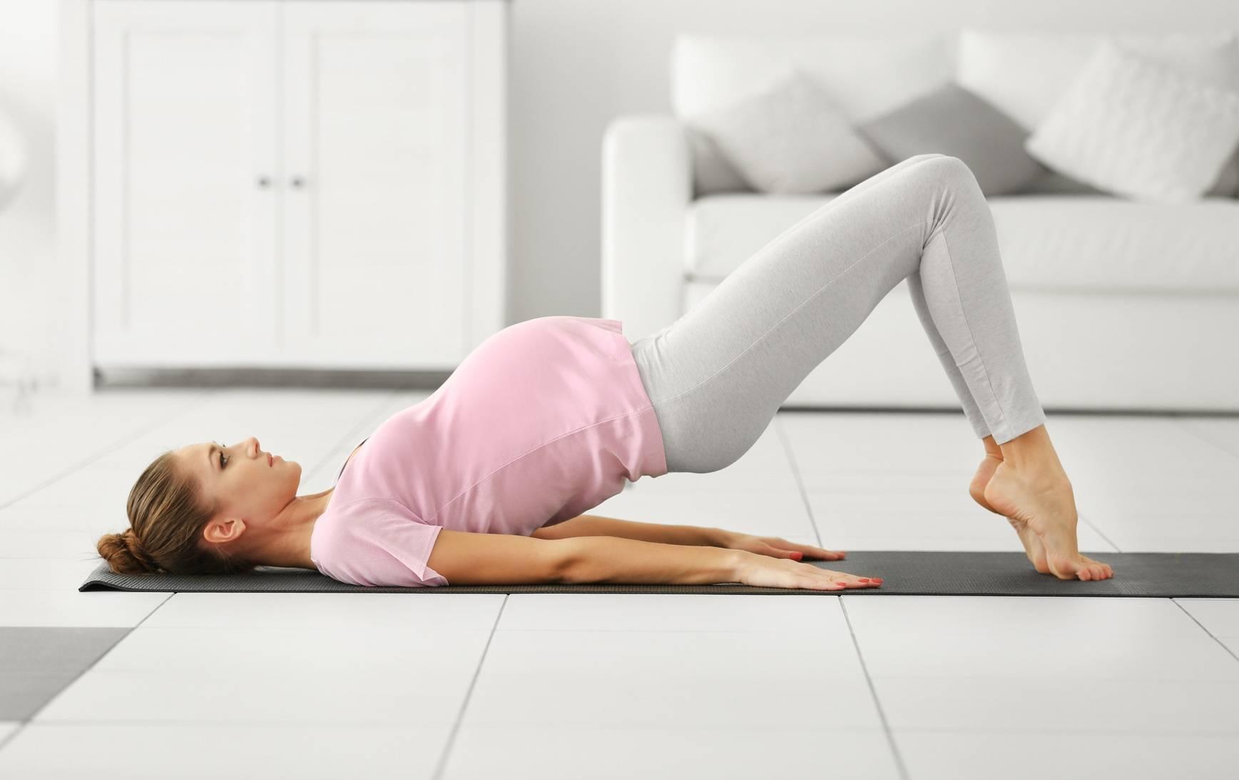 Jak rozładować stres w ciąży? Ćwicz oddech przeponowy.