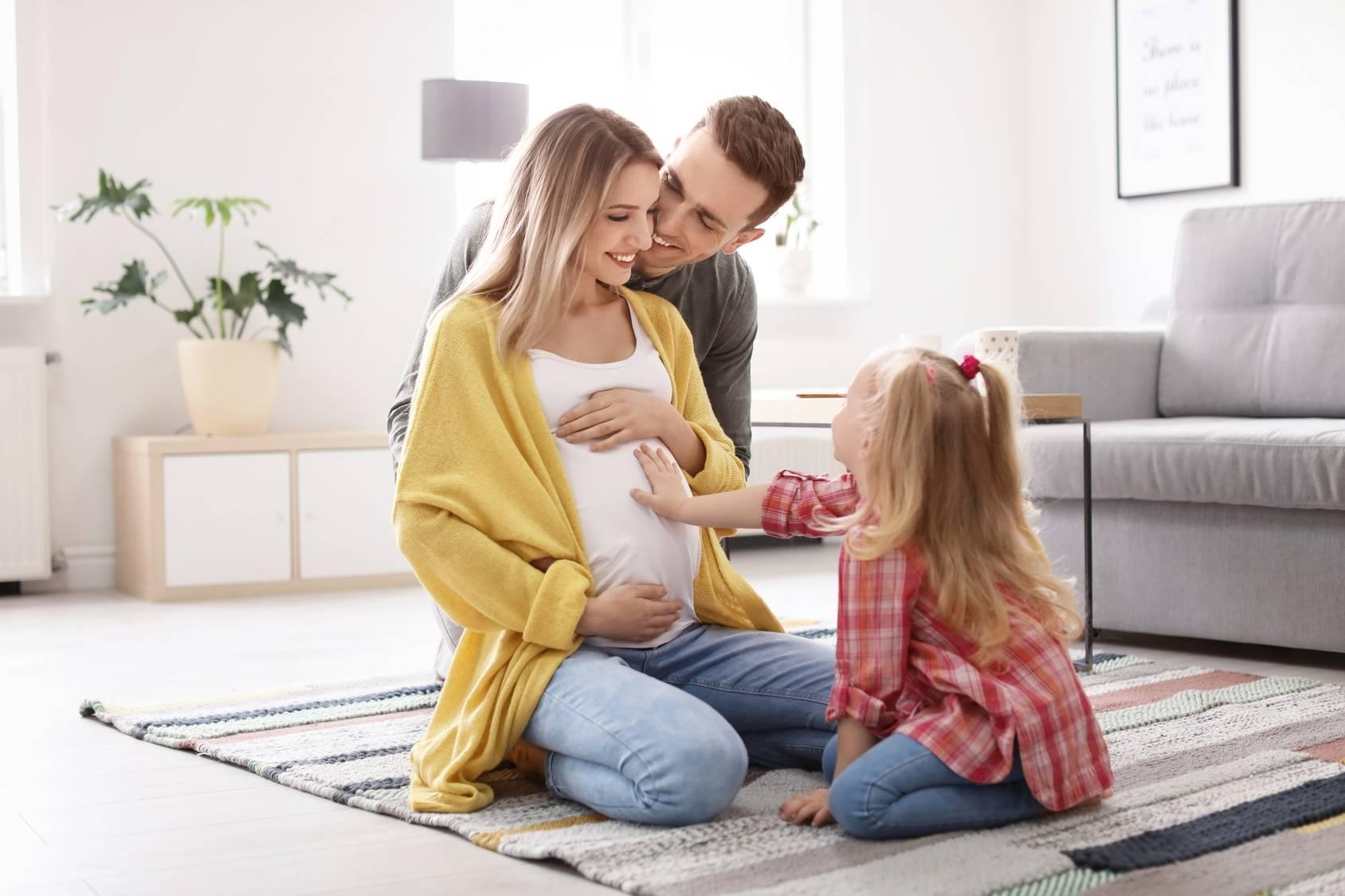 Jak zadbać o siebie w ciąży?