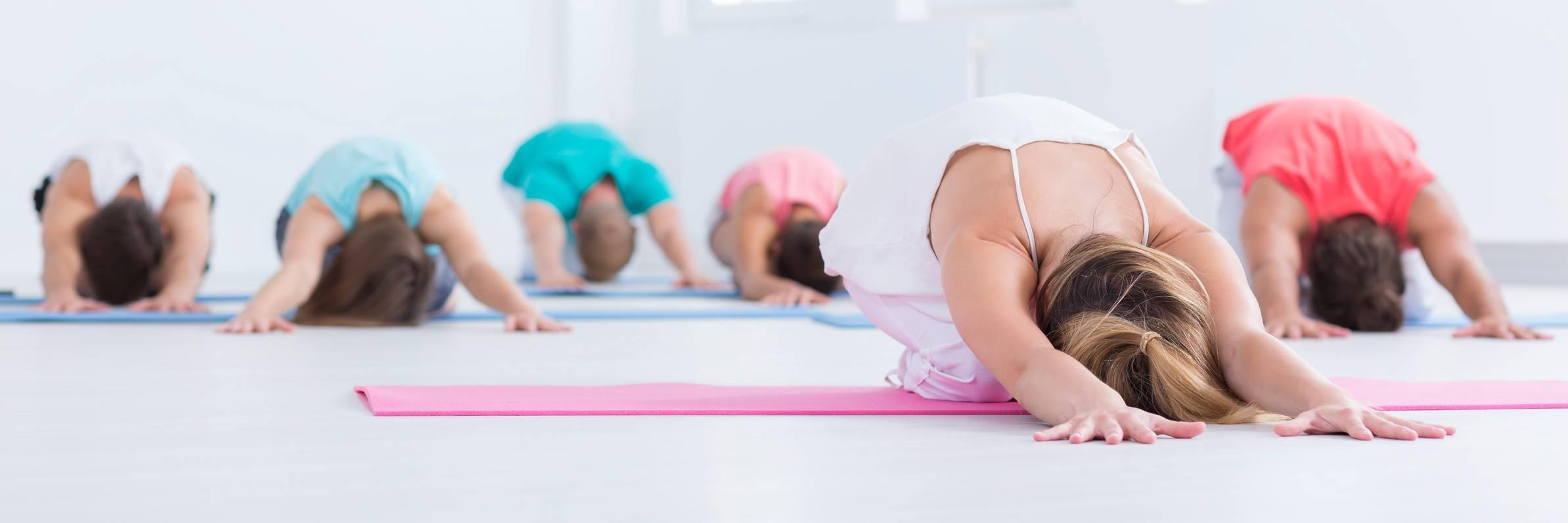 Stretching po zajęciach - czy rozciąganie po treningu jest aż tak ważne?