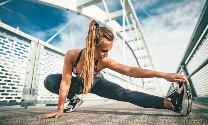 Rozciąganie po treningu - czy naprawdę jest konieczne?