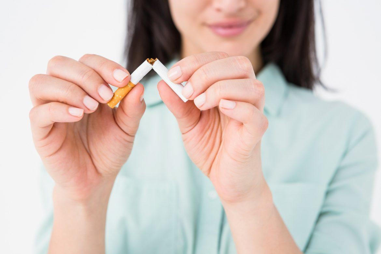 Jak rzucić palenie w 7 krokach?
