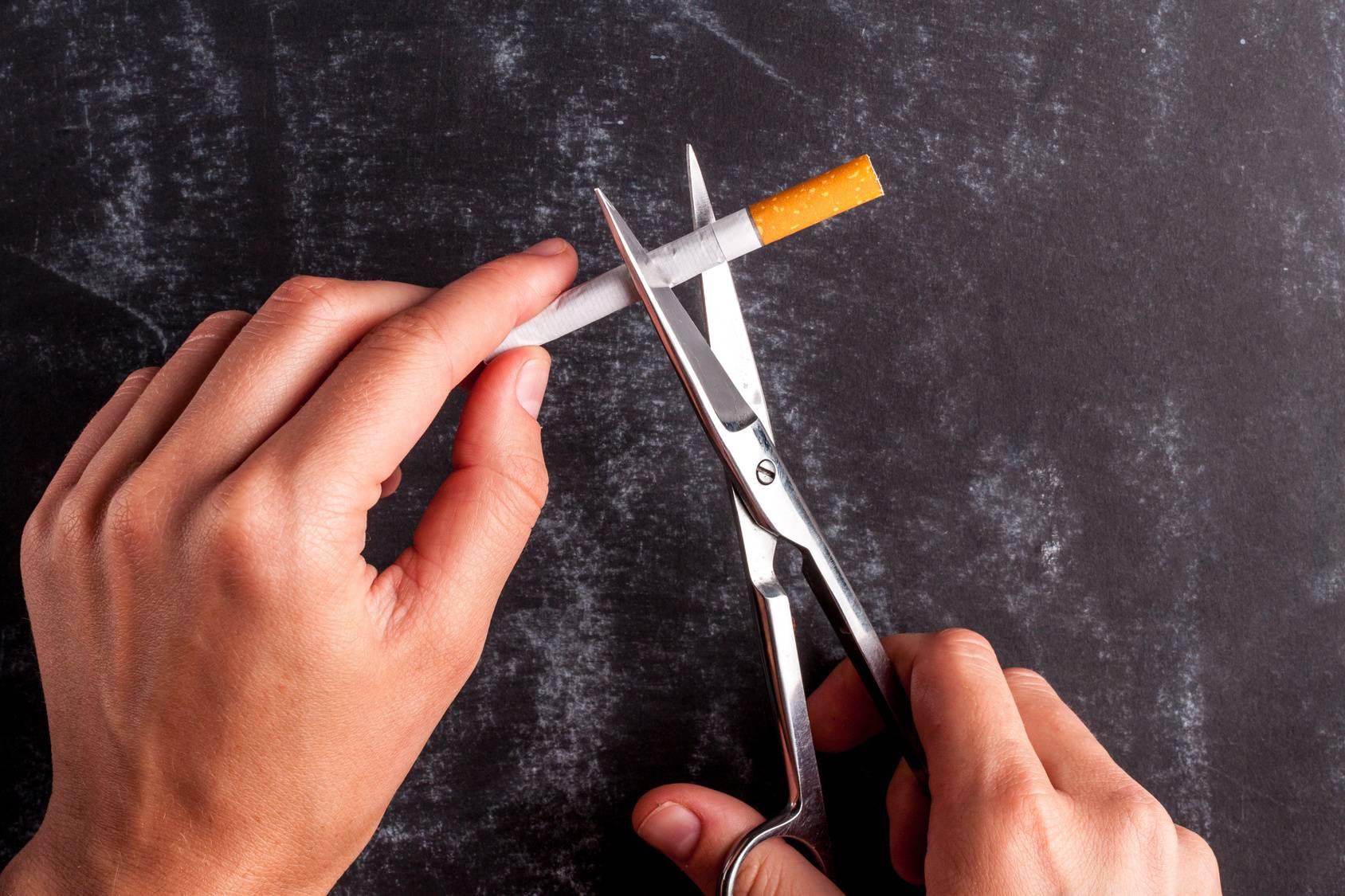 Rzucanie palenia - jakie są sposoby?
