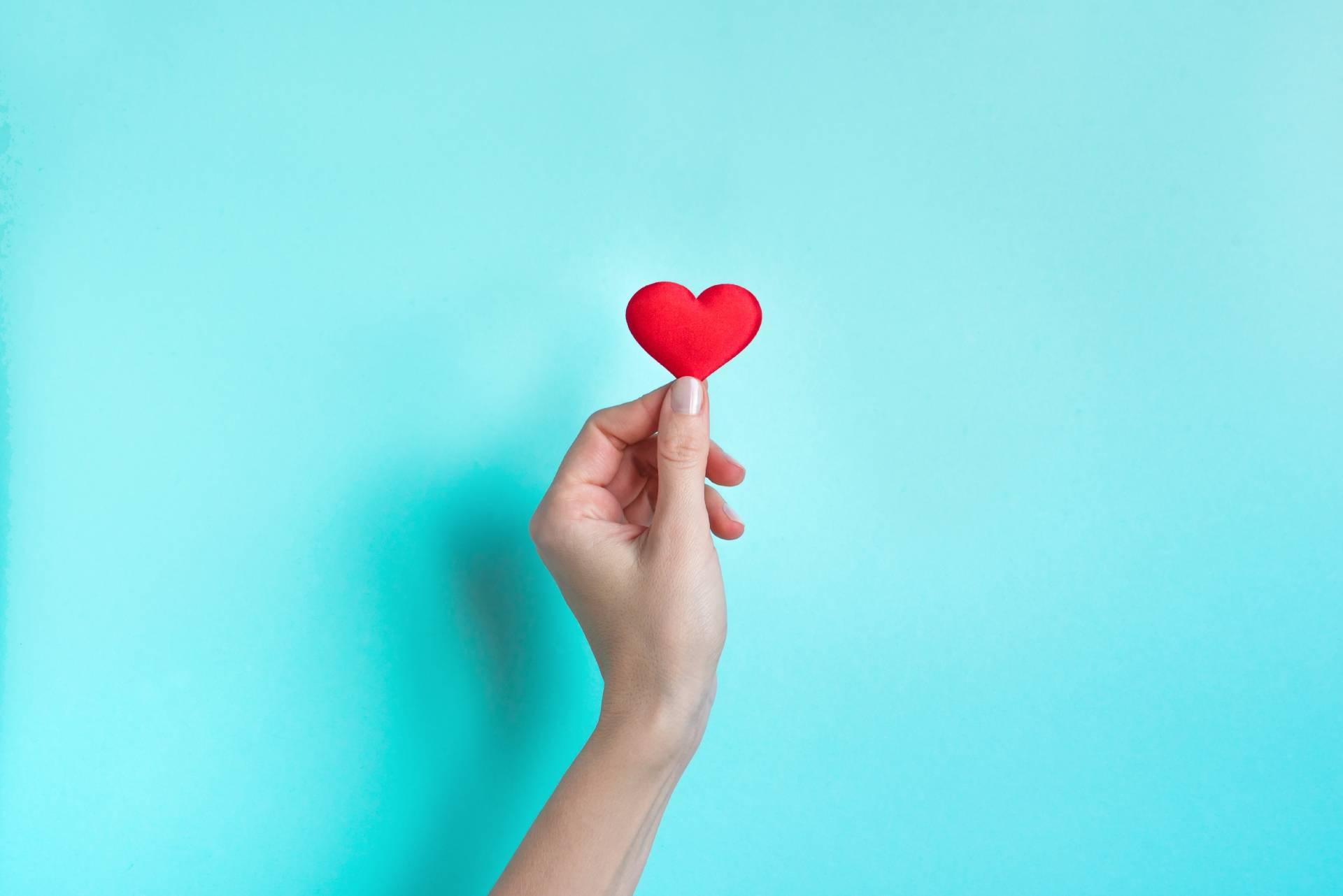 Fakty o sercu, które warto znać.