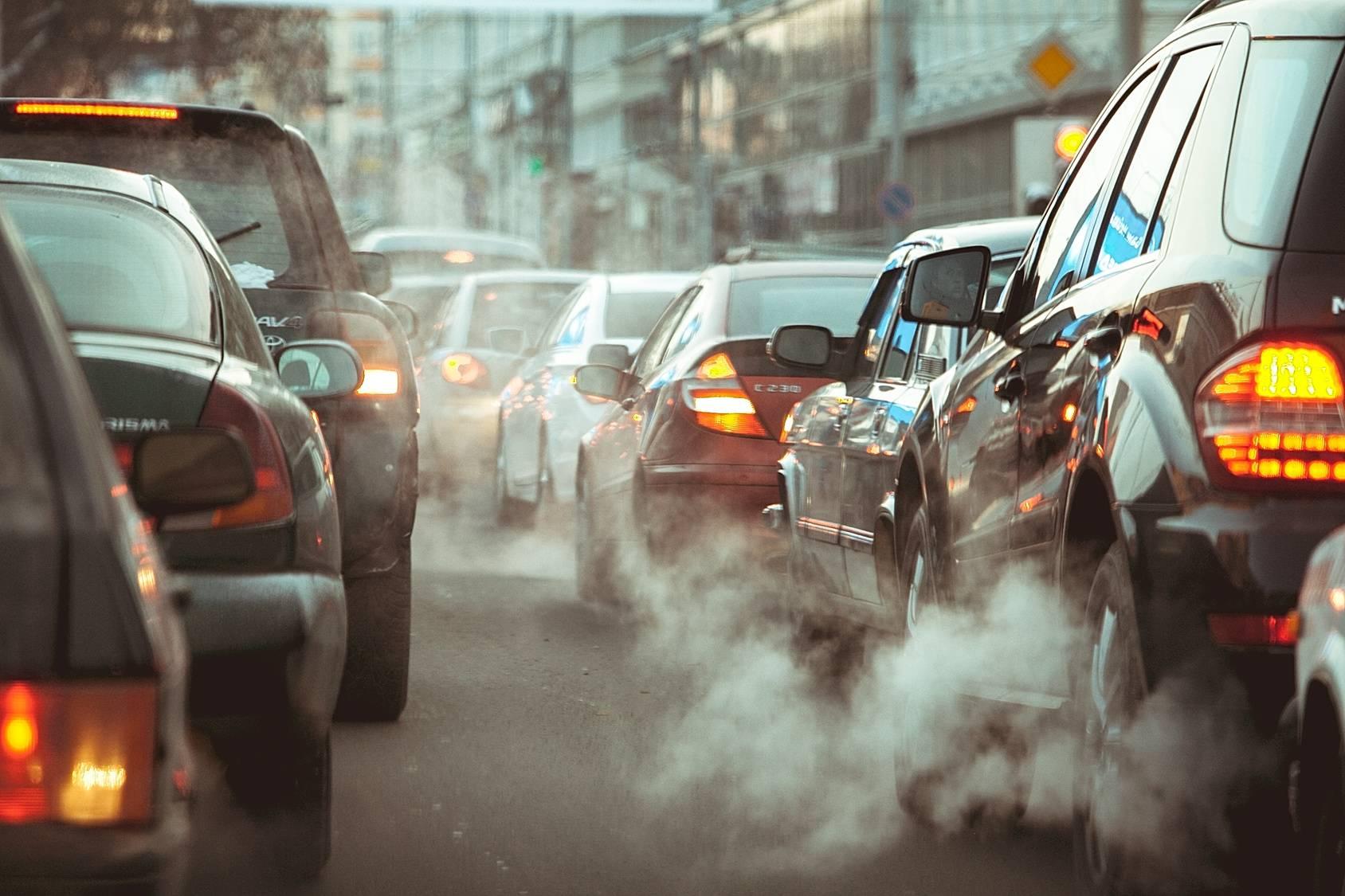 Smog latem - w jaki sposób się przed nim chronić?