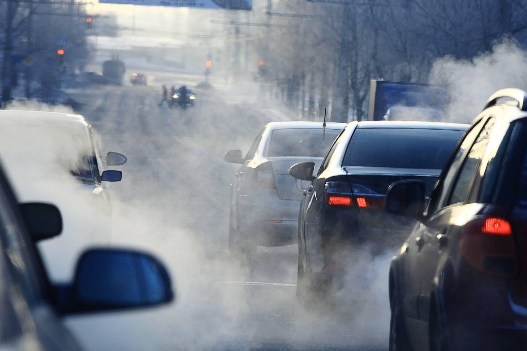 Smog w Polsce - co to jest i czym nam grozi?
