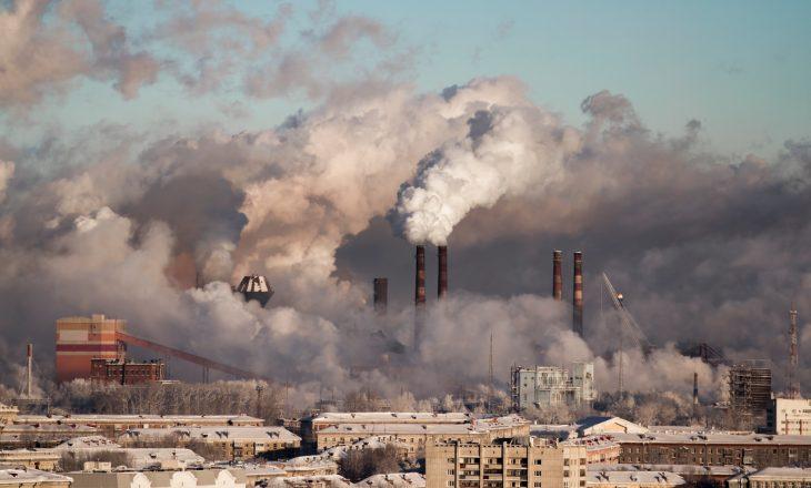 Smog w Polsce - czym nam grozi?