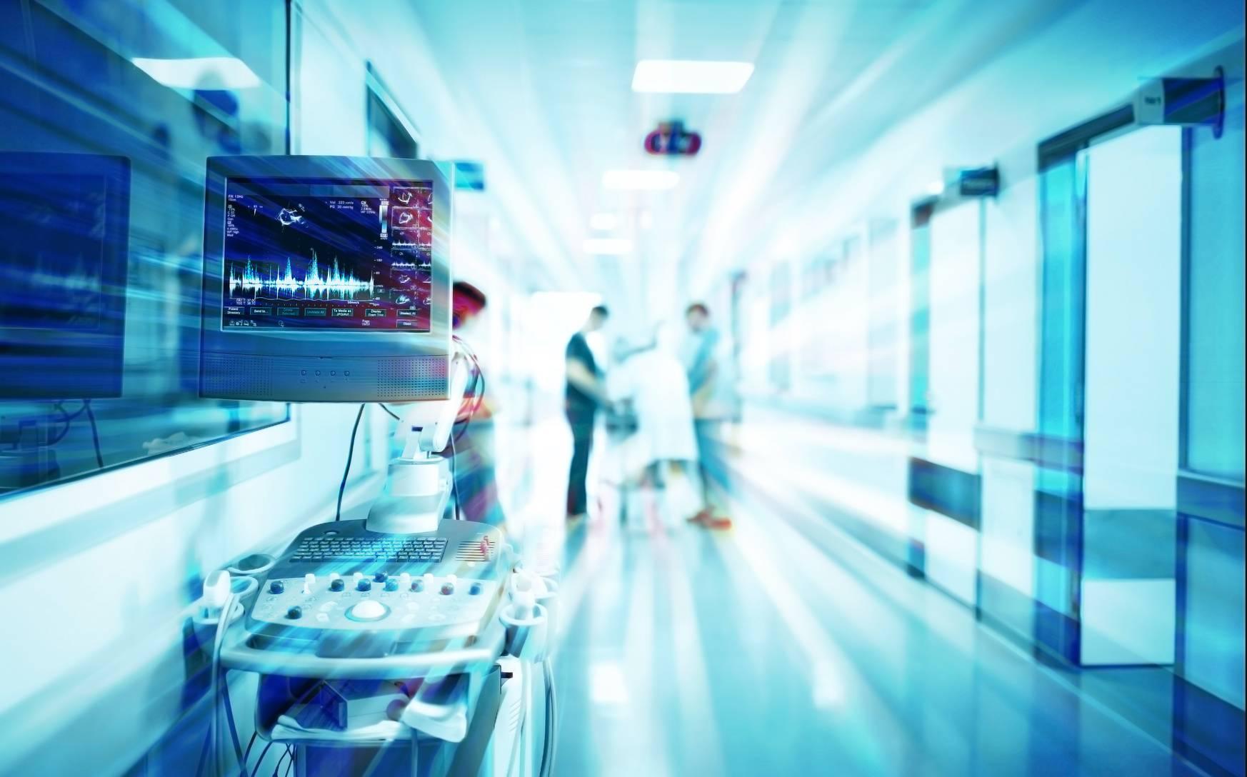 Od 1 październik 2019 r. na oddziałach SOR wszedł w życie system sortowania pacjentów triage.